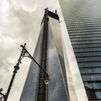 Recovery & Rebirth - One World Trade Center   Blurbomat.com