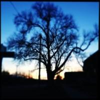 West 300 North, SLC   Blurbomat.com