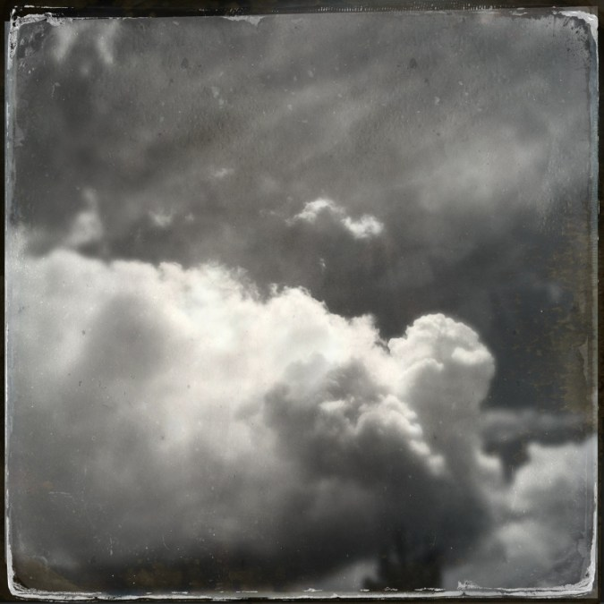 Old Timey Clouds