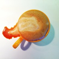 Latte Art Fail Fail | Blurbomat.com