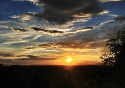 Stunner of a Sunset | Blurbomat.com