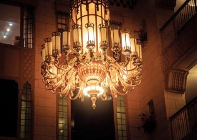 Chandelier: Chicago Interior | Blurbomat.com