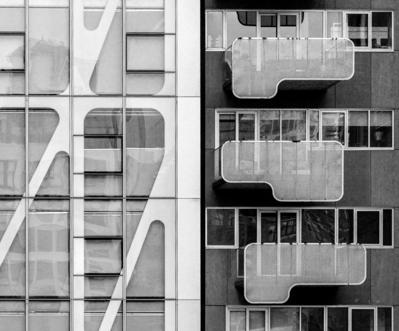 The High Line: HL23 by Neil Denari