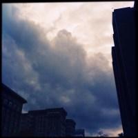 Blue Storm | Blurbomat.com