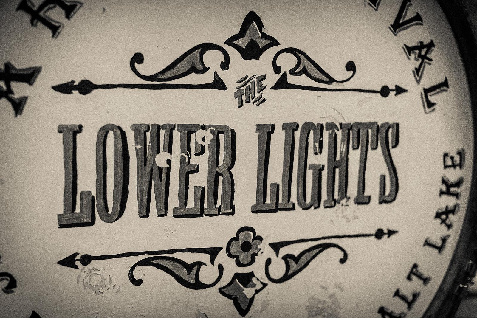 The Lower Lights, December 2013