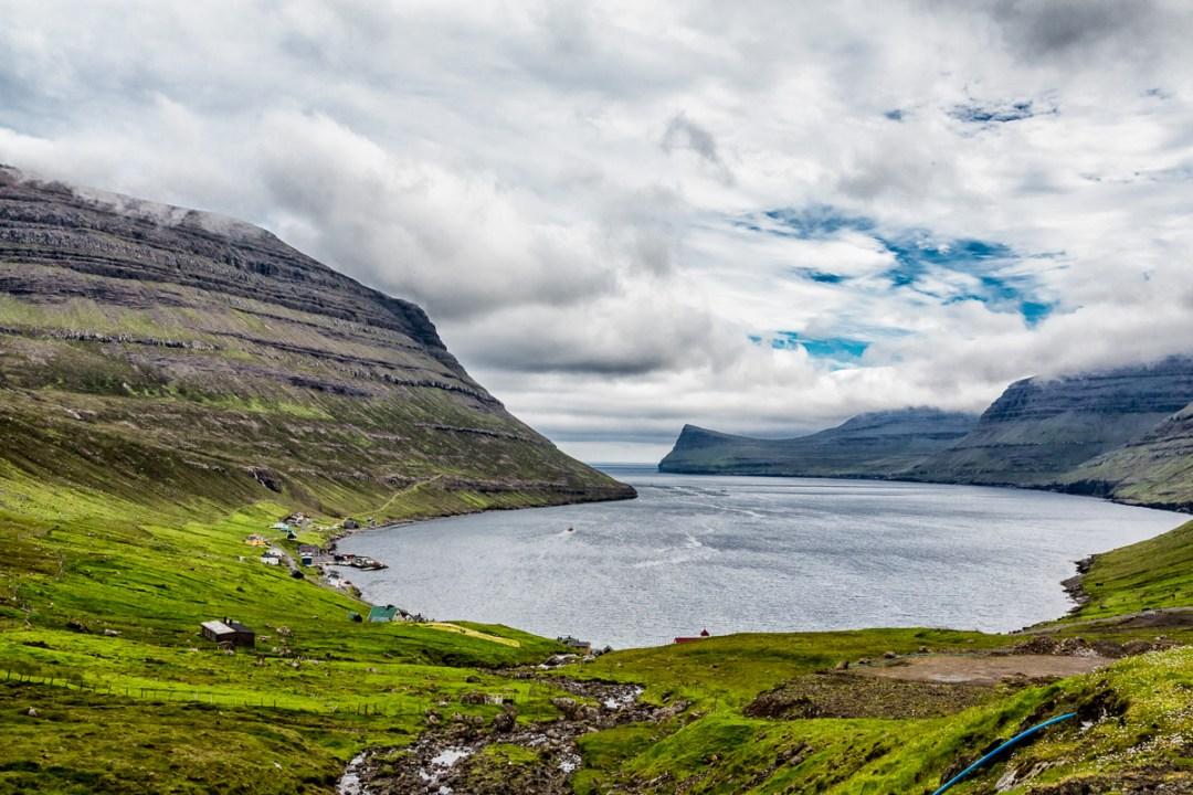 Borðoy Faroe Islands by Jon Armstrong for Blurbomat.com