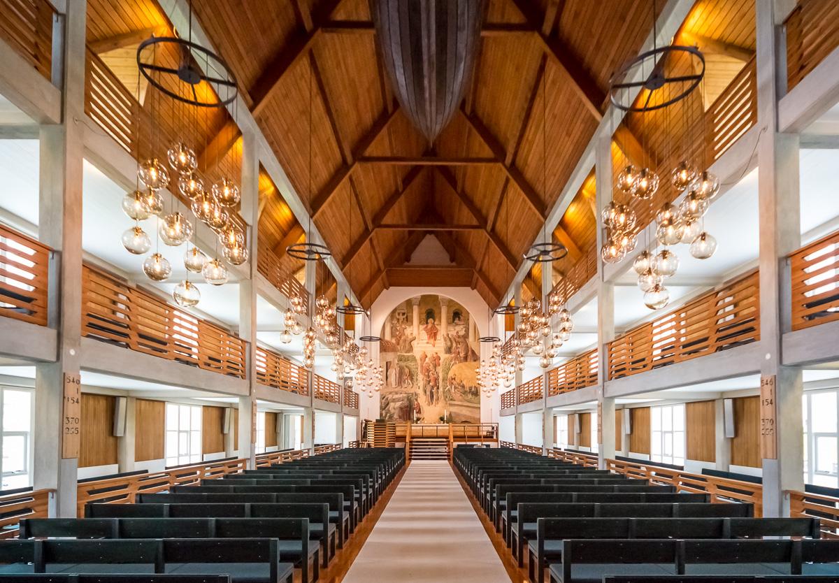 Klaksvík state church