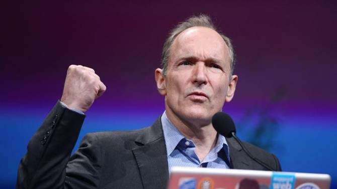 Link: Inventor of World Wide Web warns of threat to internet – Yahoo News