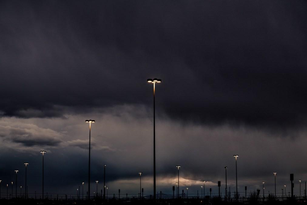 Dark Sky, Morning Lights