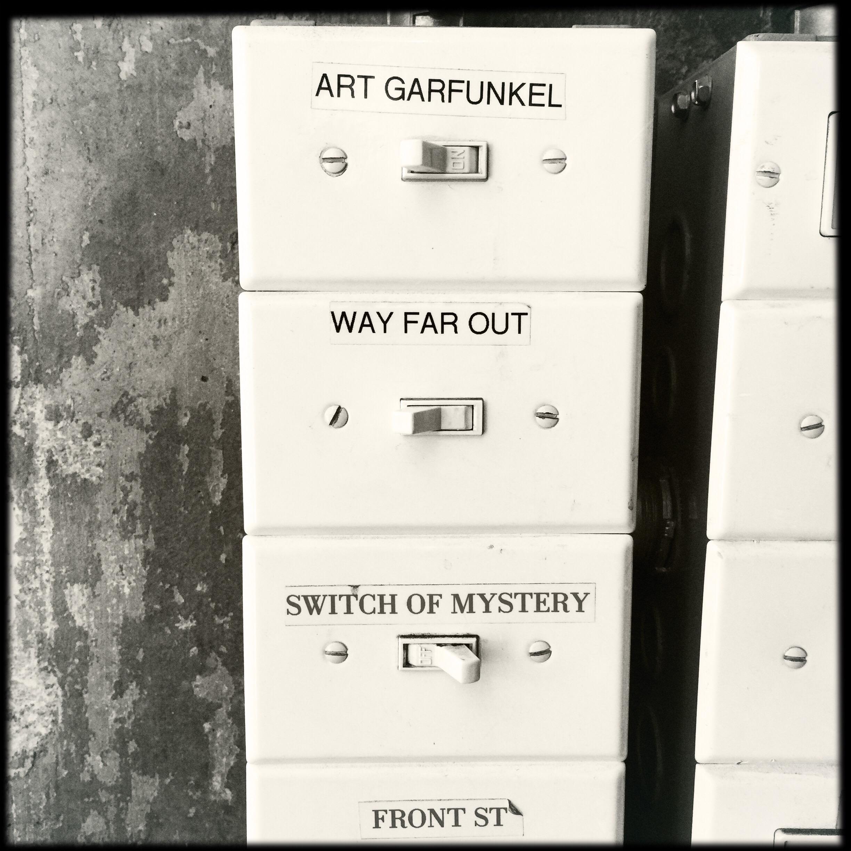Humorous switches