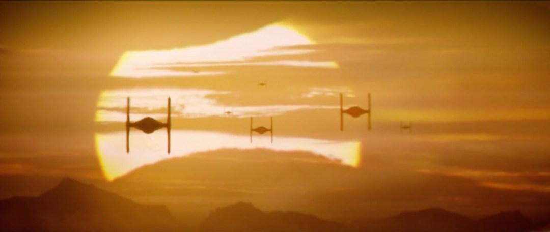 The Force Awakens Japanese Trailer