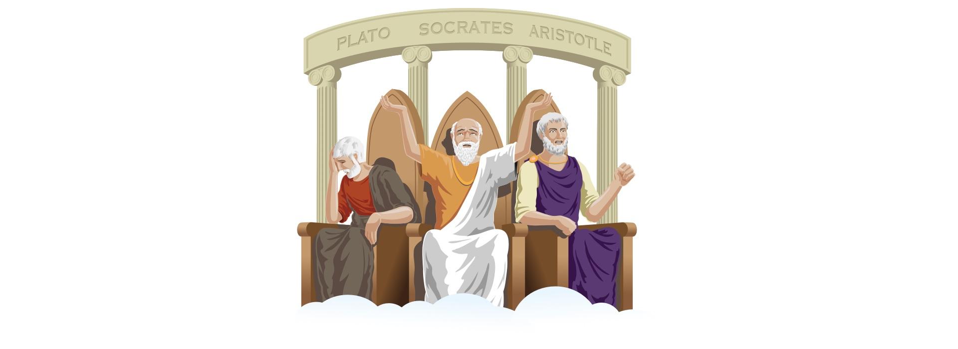 Link: Thou shalt not commit logical fallacies