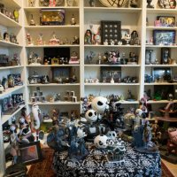 MASSIVE Nightmare Before Christmas Collection Going To Auction!