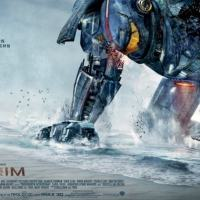 "All-New Posters for Guillermo del Toro's Upcoming Sci-Fi Action Flick ""Pacific Rim"" Give Us A Great Look At The ""Jaegers"", Earth's Last Hope"