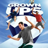 "Watch The First Trailer For Adam Sandler's ""Grown Ups 2"""