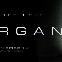 20th Century Fox's New Trailer Asks #WhatIsMorgan
