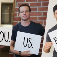 Wanna Hang Out With Matt Damon, Ben Affleck & Tom Brady?  Omaze Can Make It Happen!