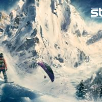 "Ubisoft Is Taking Thrill Seekers ""STEEP"""