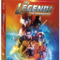 "Season 2 Of The CW's ""DC's Legends of Tomorrow"" Blu-Ray/ DVD Is Packed With Extras"