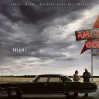 "Cool New Merch For Starz ""American Gods""  Helps Raise Money For Charity"