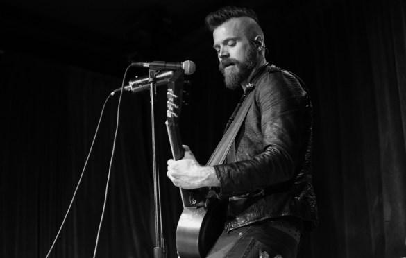 Lincoln Durham | Photo by Cortney Armitage