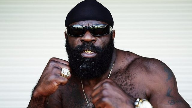 Kimbo Slice dies at age 42