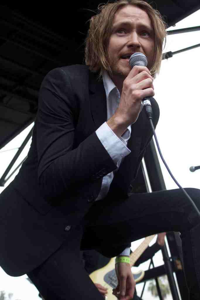 The Dead Ships at Make Music Pasadena 6/11/16. Photo by Derrick K. Lee, Esq. (@Methodman13)