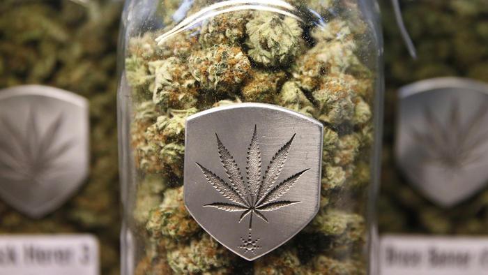 Colorado: Teen pot use hasn't gone up since legalization