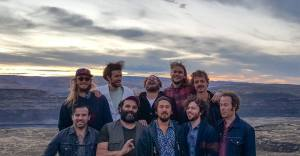 Edward Sharpe | Sound In Focus 2016