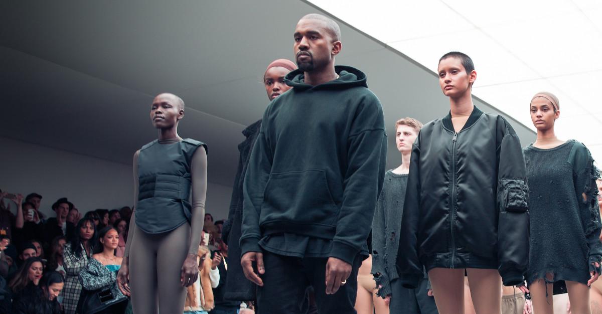 Is Nike in trouble?