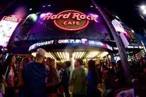 Grouplove at Hard Rock Cafe L.A. 6/29/16. Photo by Derrick K. Lee, Esq. (@Methodman13)