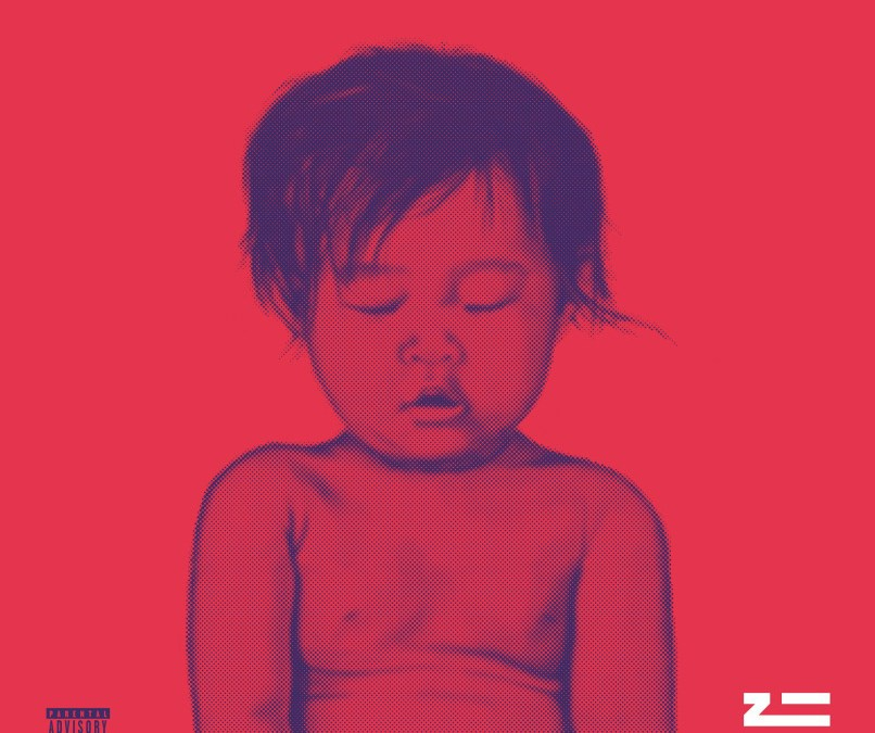 "LISTEN TO ZHU'S SWELTERING NEW SINGLE, ""PALM OF MY HAND"""