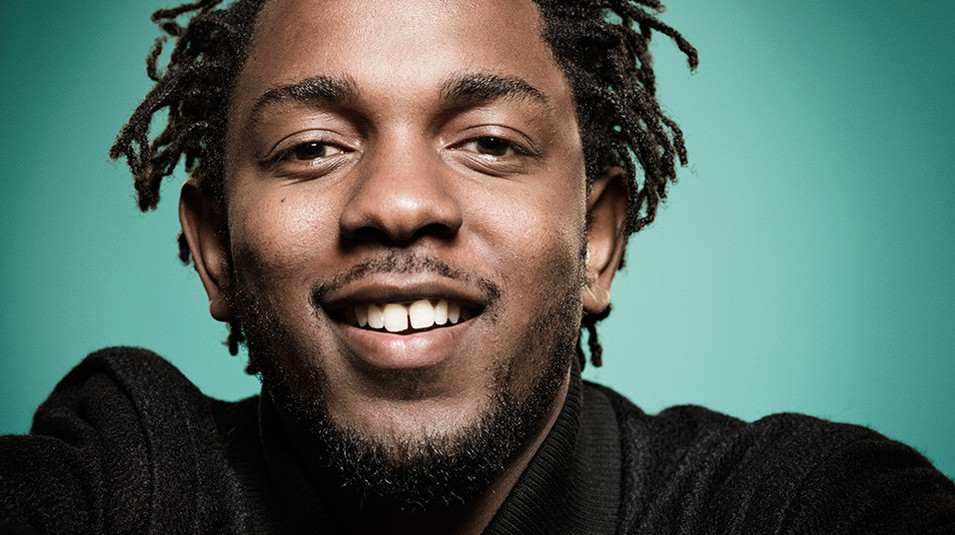 WATCH KENDRICK LAMAR FREESTYLE AND DISCUSS WRITING MUSIC FROM AN EARLY AGE