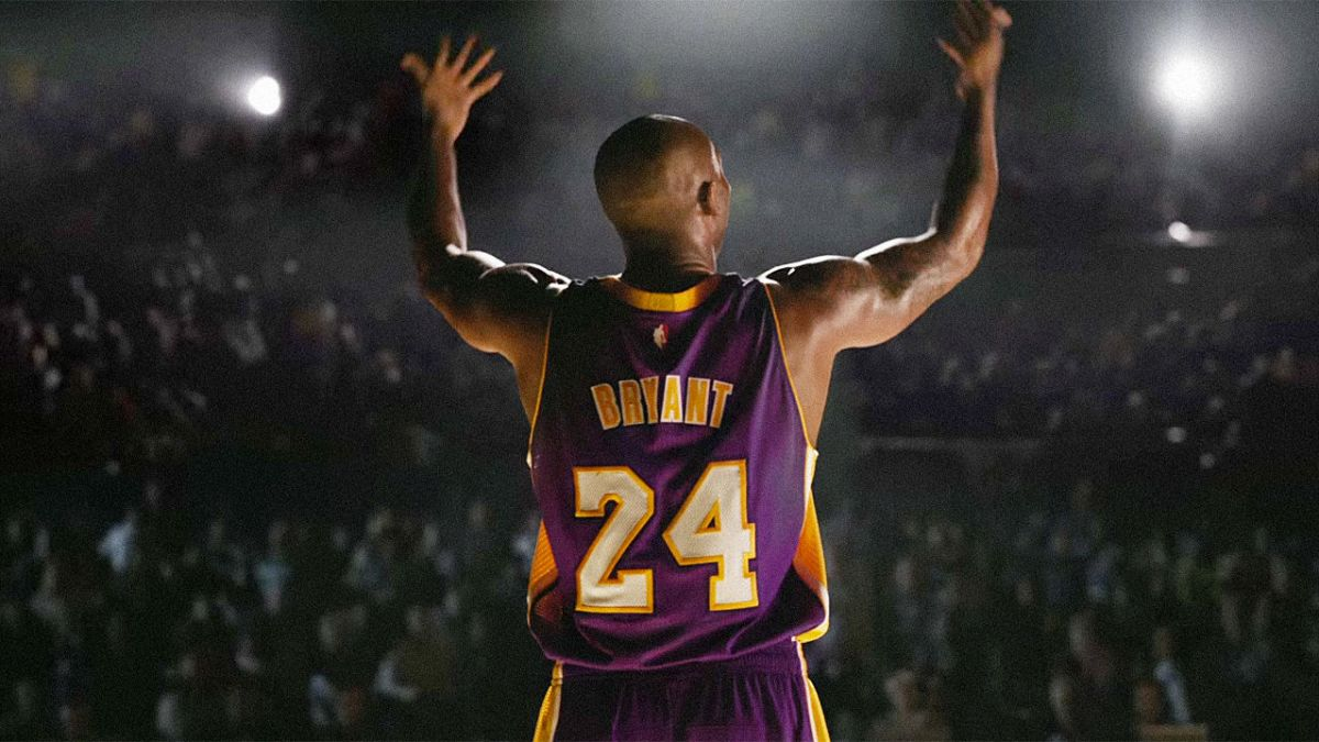 "Los Angeles Honors Kobe ""Bean"" Bryant by making Tomorrow (8/24) ""Kobe Bryant Day"""