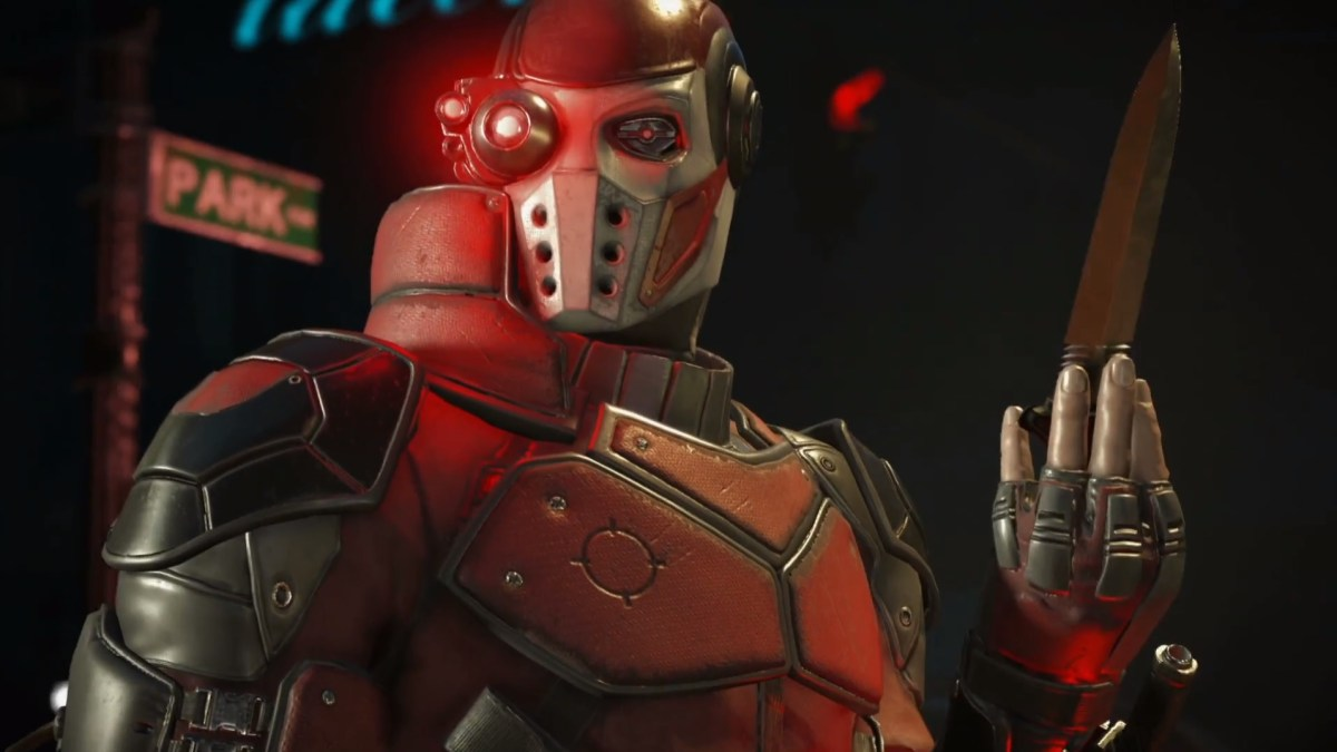 "Deadshot and Harley Quinn Square Up in New Epic ""Injustice 2"" trailer"