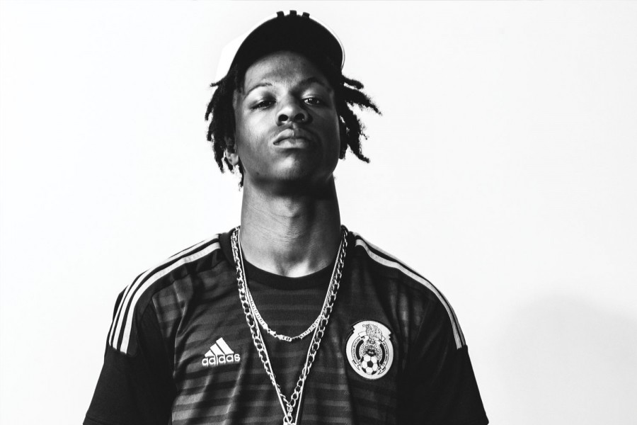 "WATCH JOEY BADA$$ RALLY NEW YORK IN ""DEVASTATED"" VIDEO"