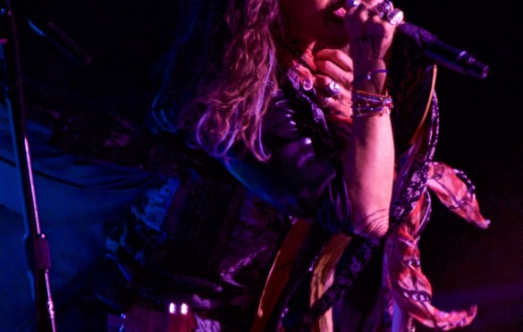 Aerosmith at KAABOO 2016, September 17th. Photo by Derrick K. Lee, Esq. (@Methodman13) for www.BlurredCulture.com.