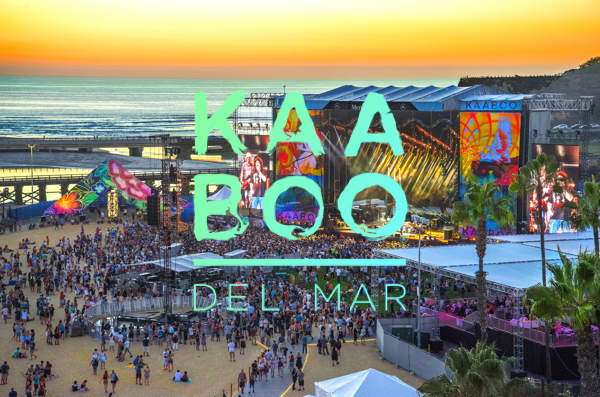 How Will You KAABOO? – Blurred Culture