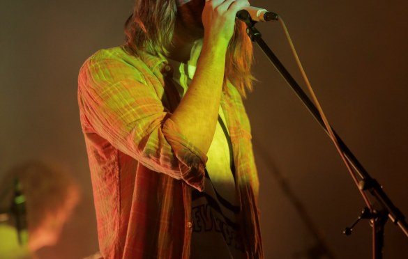 Tame Impala 8/27/16 @ Fuck Yeah Fest. Photo by Quinn Tucker for FYF Fest. Used With Permission By www.BlurredCulture.com.