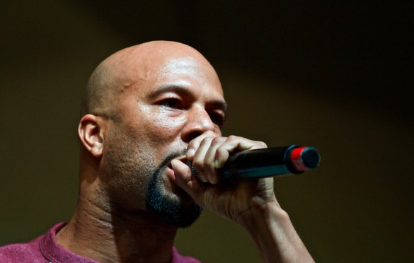 Common @ Stones Throw Superfest @ Sycamore Grove Park 11/5/16. Photo by Derrick K. Lee, Esq. (@Methodman13) for www.BlurredCulture.com. This photo was obtained under the express authorization and license by Red Bull Media House North America, Inc.