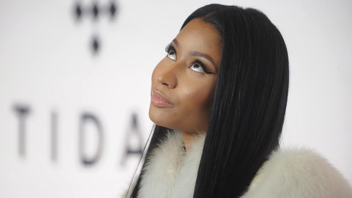 Nicki Minaj Dumped Meek Mill: Report