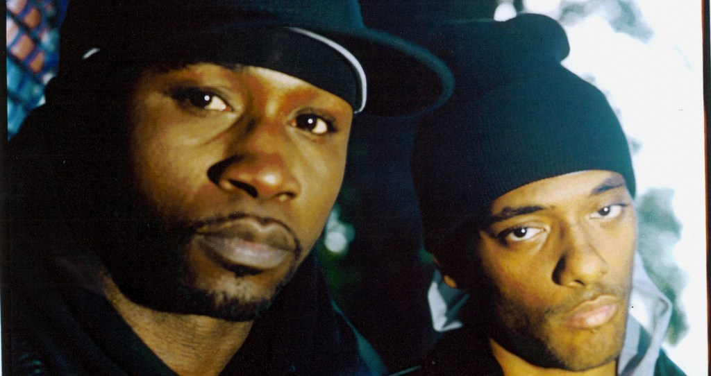 MOBB DEEP. courtesy Sony Music. Record Rack Dec.9