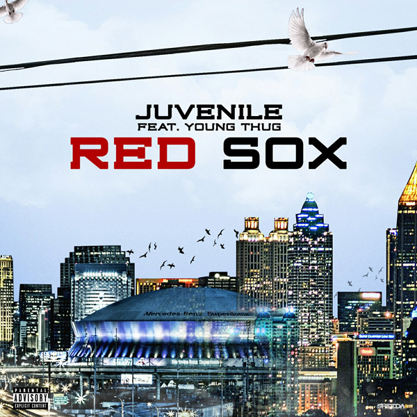 Juvenile-Red-Sox-ft-Young Thug