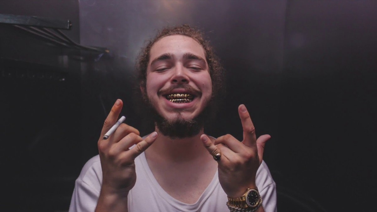 "Watch Post Malone, Quavo & Metro Boomin Celebrate In Video For ""Congratulations"""