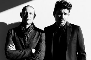 Thievery Corporation | Image Courtesy of Reybee Inc. Used With Permission.