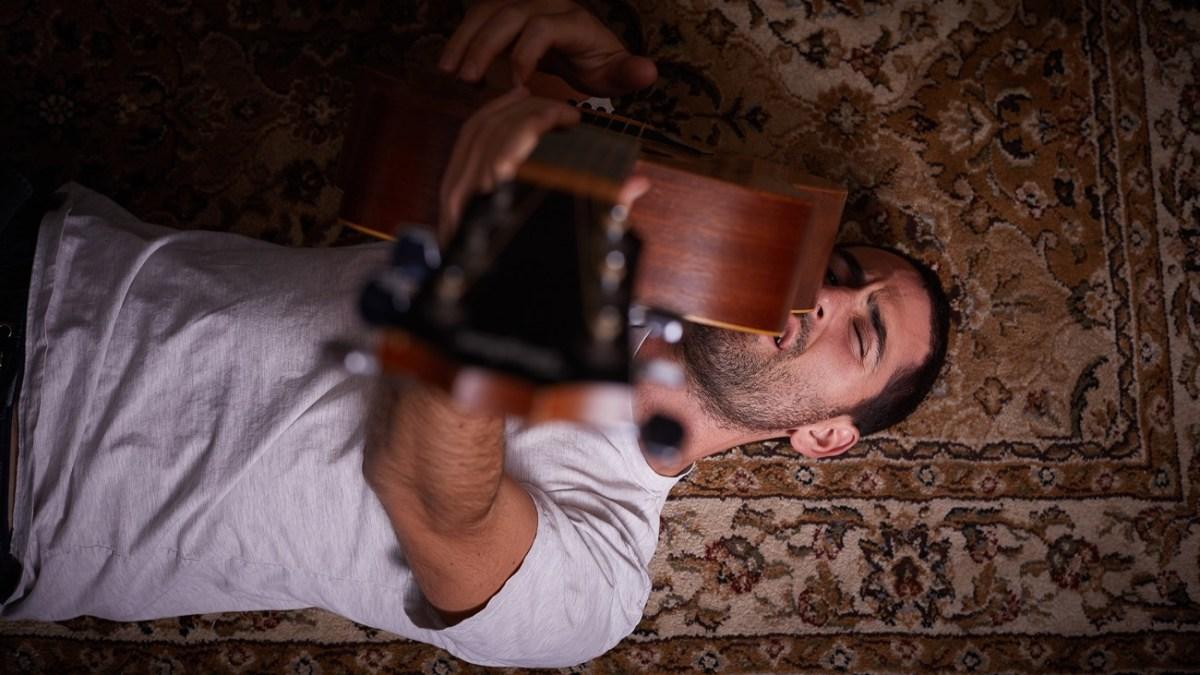 Adam Friedman: Troubadour, Mountain Climber & Bridge Maker