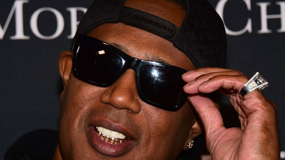 Master P Joins Forces With Queen Latifah For 'King of the South' Biopic