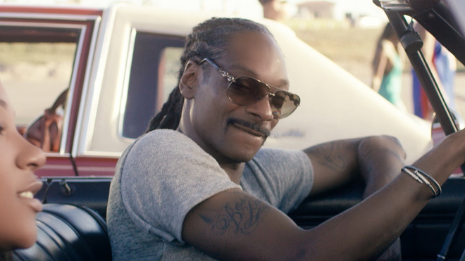 "Snoop Dogg's ""Grow House"" Movie Trailer"