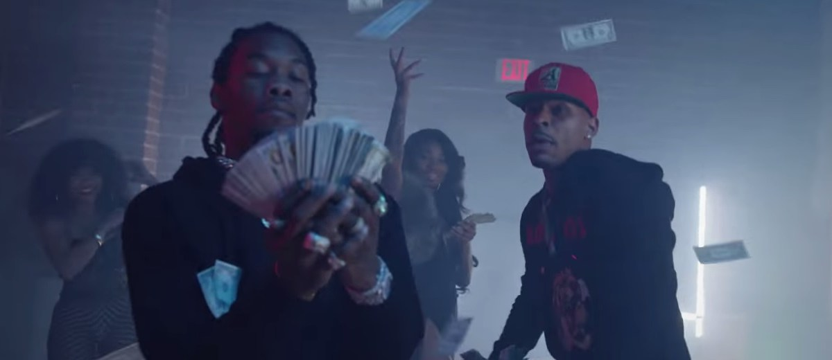 "Watch Made Man's Video For ""Big Money"" Featuring Offset"