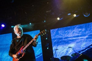 New Order @ Coachella 4/16/17. Photo by Roger Ho. Courtesy of Coachella. Used with permission.
